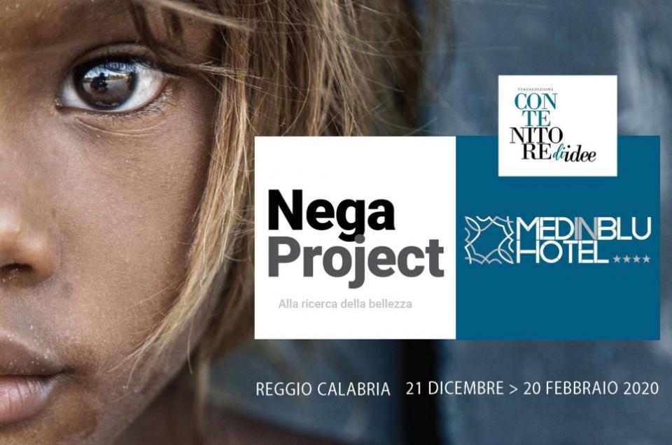 Inaugurazione ed incontro Mostra presso l'Hotel Medinblu**** di Reggio Calabria