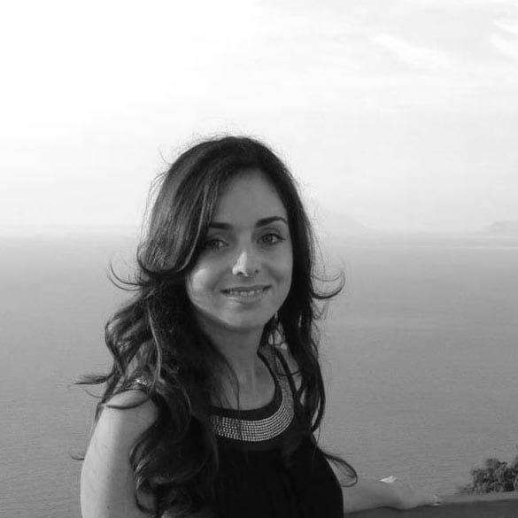 Rosetta Paola Sciacca